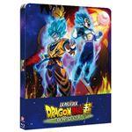Dragon Ball Super Broly - Steelbook Blu-Ray