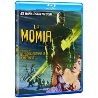 La momia - Blu-Ray