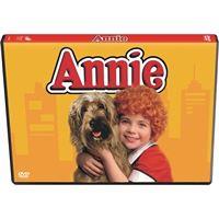 Annie - DVD Ed Horizontal