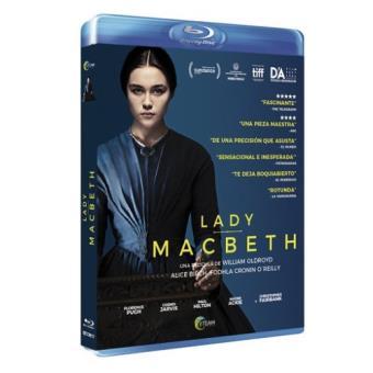Lady Macbeth - Blu-Ray