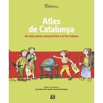 Atles de Catalunya