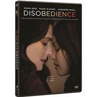 Disobedience - DVD