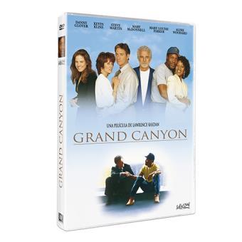 Grand Canyon (El alma de la ciudad) - DVD