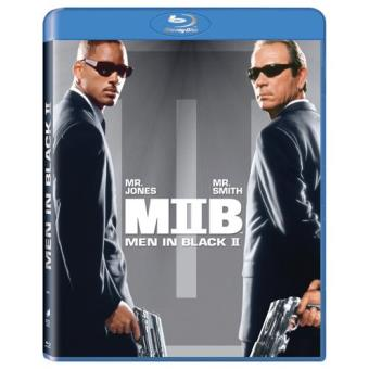 Men In Black II - Blu-Ray