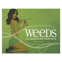 Pack Weeds (Serie completa) - DVD