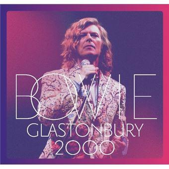Glastonbury 2000 - 2 CD + DVD