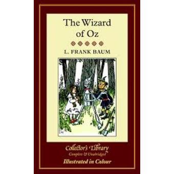 Wizar of Oz