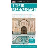 Guías Visuales. Top 10: Marrakech
