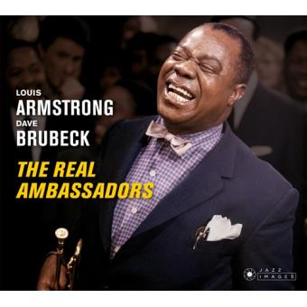 The Real Ambassadors - Ed Deluxe