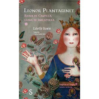 Leonor Plantagenet
