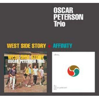 West Side Story + Affinity  (Ed. Poll Winners) - Exclusiva Fnac