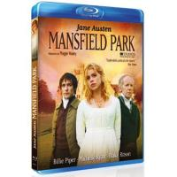 Mansfield Park - Blu-Ray