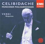 Munchner Philharmoniker, Sergiu Celibidache, Giuseppe Verdi