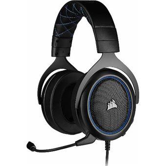 Auriculares Gaming Corsair HS50 Pro Stereo azul PS4