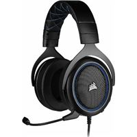 Auriculares Gaming Corsair HS50 Pro Stereo azul PS4