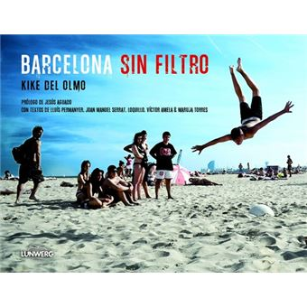 Barcelona sin filtro