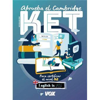 Aprueba el Cambridge KET