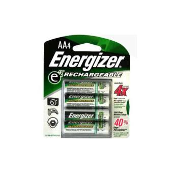 Energizer 635730 Pilas Recargables 4xAA