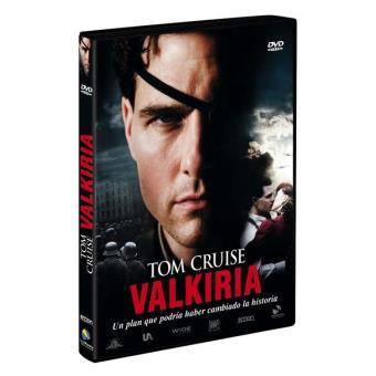 Valkiria - DVD