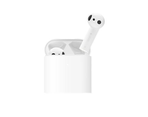 Auriculares Bluetooth Xiaomi Mi 2S True Wireless Blanco