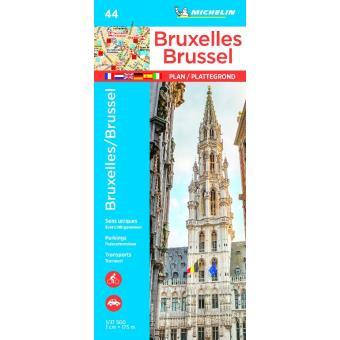 Bruselas Plano