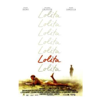 Lolita - DVD