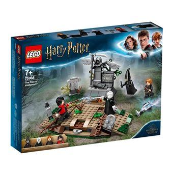 LEGO Harry Potter TM 75965 Alzamiento de Voldemort™
