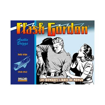 Flash Gordon 1940-1942