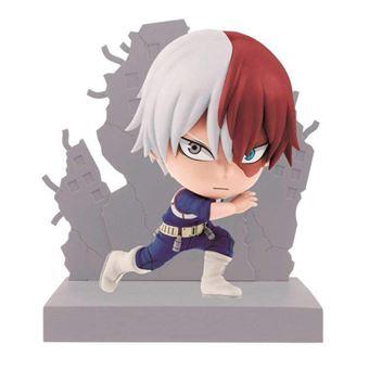 Figura K Chara My Hero AC - Shoto Todoroki