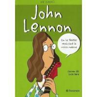 Me llamo John Lennon