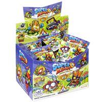 Caja Superzings Serie 5 – 50 sobres