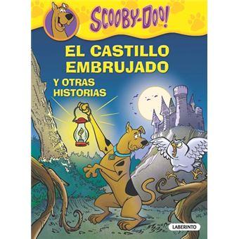 Scooby-Doo. El castillo embrujado y otras historias