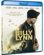 Billy Lynn - Blu-Ray