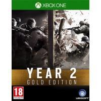 Rainbow Six Siege: Season 2  Gold Edition  Xbox One