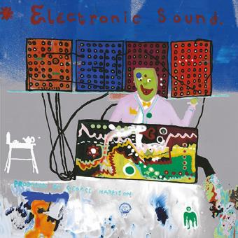 Electronic Sound - Vinilo