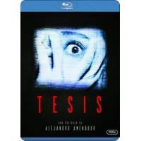 Tesis - Blu-Ray