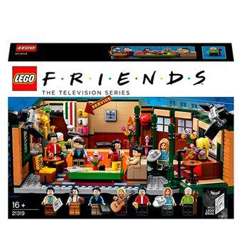 LEGO Ideas 21319 Central Perk Serie TV Friends