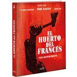 El huerto del francés Ed Coleccionista Restaurada - Blu-ray + Libro