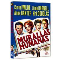 Murallas humanas - DVD