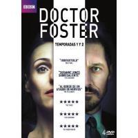 Doctor Foster  Temporada 1 y 2 - DVD