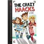 The crazy haacks 7 y la puerta del