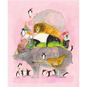 Zoolibro - Curiosidades animales