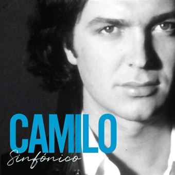 Camilo Sinfónico - 2 Vinilos