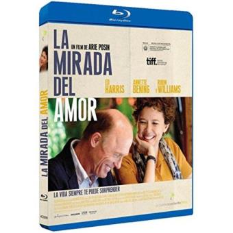 La mirada del amor - Blu-Ray