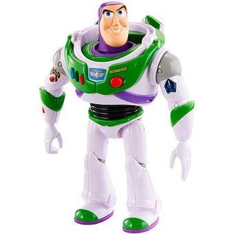 Buzz parlanchín Mattel