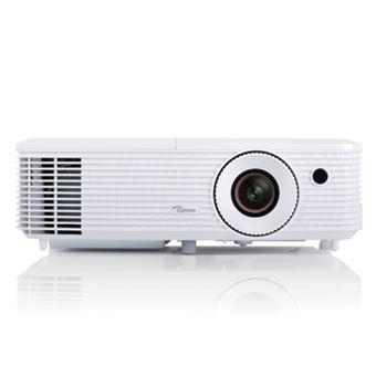 Proyector Optoma HD29 Blanco