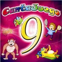 Cantajuego Vol 9 + CD - DVD