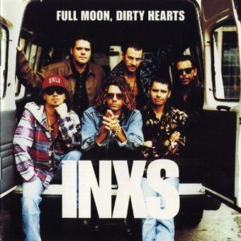 Full Moon, Dirty Hearts - Vinilo