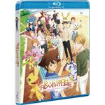 Digimon Adventure: Last Evolution Kizuna - Blu-ray