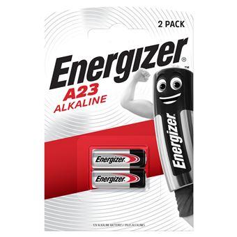 Energizer A23 pila de botón